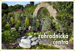 zahradnické centrum Čáslav