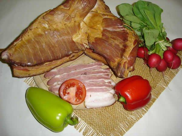 Čerstvé maso Vsetín