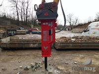 kladiva Miller pro stroje 0,8 až 100 tun