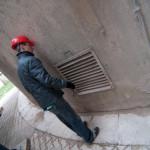 Realizace, projekce a servis vzduchotechniky - průmyslová vzduchotechnika