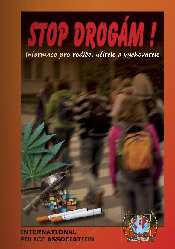 Stop drogám!