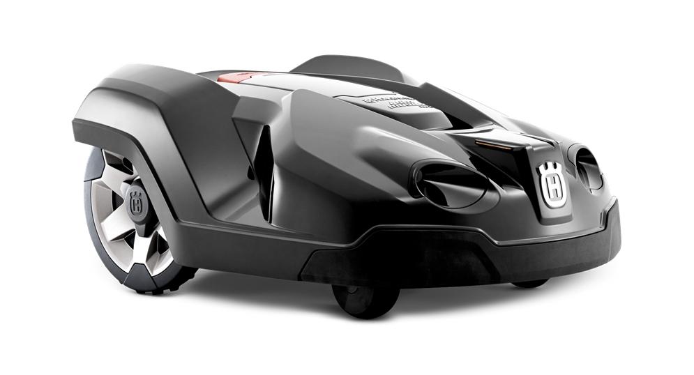 plně automatická sekačka Husqvarna Automower