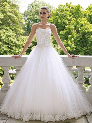 Půjčovna svatebních šatů 268f1e9b57