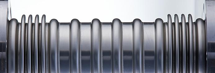 Corrugated, metal hoses, expansion joints, the Czech Republic