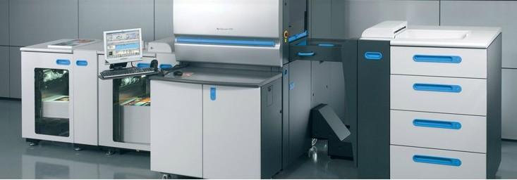 Tiskařské stroje