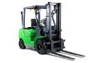 Čelní vysokozdvižné vozíky -nové řady