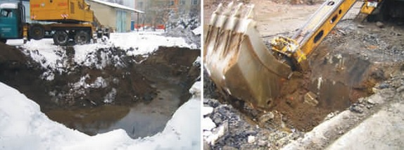 Sanační práce a likvidace nebezpečných odpadů Praha