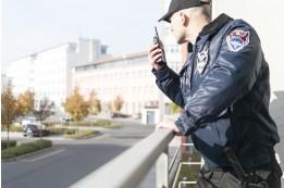 Bezpečnostní služby Praha