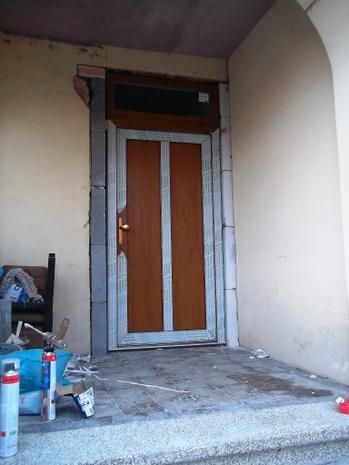 Plastová, hliníková okna a dveře - servis, prodej, montáž