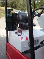 Čerpací stanice LPG, přestavby, autoservis Opava