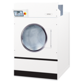 Production of washer extractors, tumble dryers, flatwork ironers Pribor, the Czech Republic