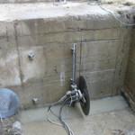 řezání otvorů do betonu Brno
