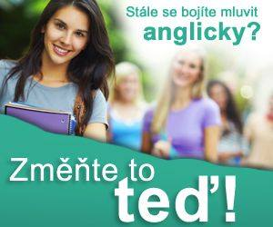 Angličtina, kurzy, výuka angličtiny Brno