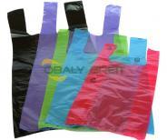 Prodej obalového materiálu, potisk na lepící pásky a tašky Plzeň