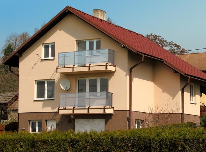 Zateplení New Therm, revitalizace Ostrava