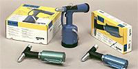 Pneumaticko - hydraulické nářadí