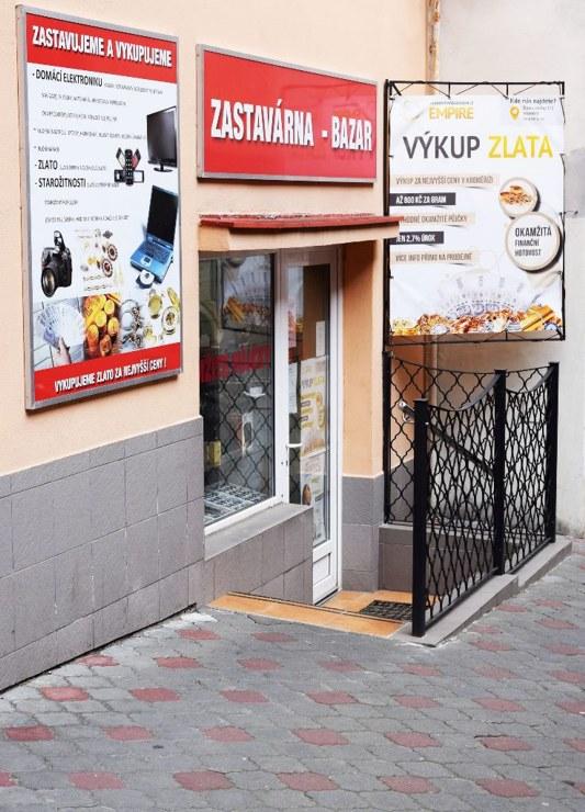 Bazar, zástava elektroniky-notebooky, tablety, mobilní telefony
