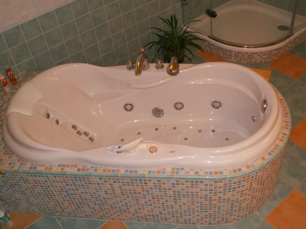 Přestavba, rekonstrukce a renovace koupelny s veškerým komfortem