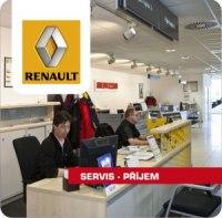 Značkový servis pro vozy Škoda, Dacia a Renault - Kladno
