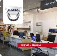 Servis nových osobních, užitkových a ojetých automobilů Škoda, Renault a Dacia