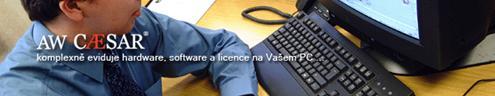 Sledování, monitoring činnosti uživatelů počítačů, PC Ostrava