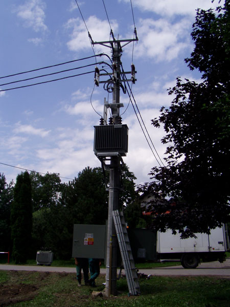 Elektromontáže a elektromontážní práce