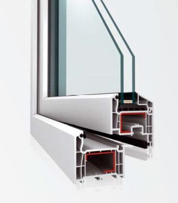 Česká plastová okna