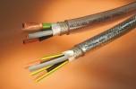 Kabely a vodiče pro infrastrukturu výroba, prodej Kladno