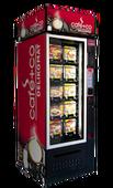 prodej nápojových automatů Brno