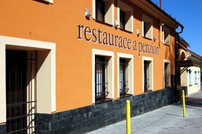 Komfortní levné ubytování s restaurací v penzionu-ideální pro pobyty s dětmi