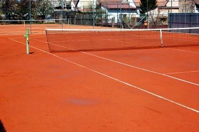 Rodinný penzion s tenisovými kurty, salónky k pronájmu Kroměříž