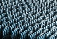 Production of steel wire, reinforcing grids, welded screens Prerov, the Czech Republic