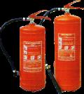 Hasící přístroje, hydranty, protipožární zařízení