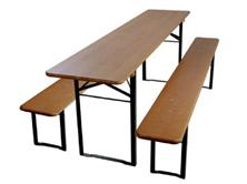 Prodej kovového nábytku pro městský mobiliář Praha
