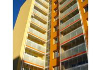 Revitalizace lodžií, opravy balkonů Praha