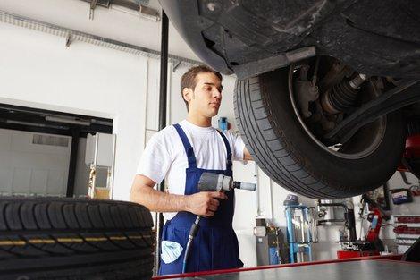 Pneuservis Vyškov, pneumatiky pro osobní a nákladní automobily