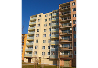 Bytové domy, revitalizace bytových a panelových domů Praha Chodov