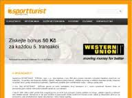Mezinárodní převody peněz v centru Prahy