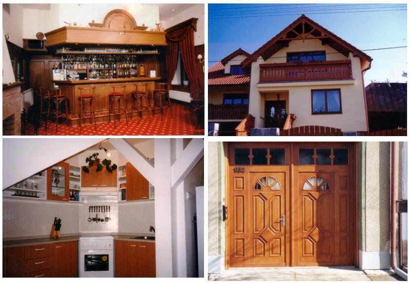 Výroba nábytku – kuchyňské linky, Břeclav, Brno, Hodonín