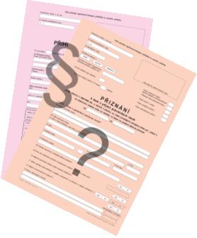 Daňová evidence, poradenství, vedení účetnictví, mezd Olomouc