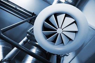 klimatizace, vzduchotechnika