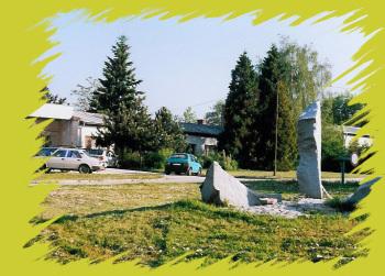 Plant breeding station Trebic, the Czech Republic