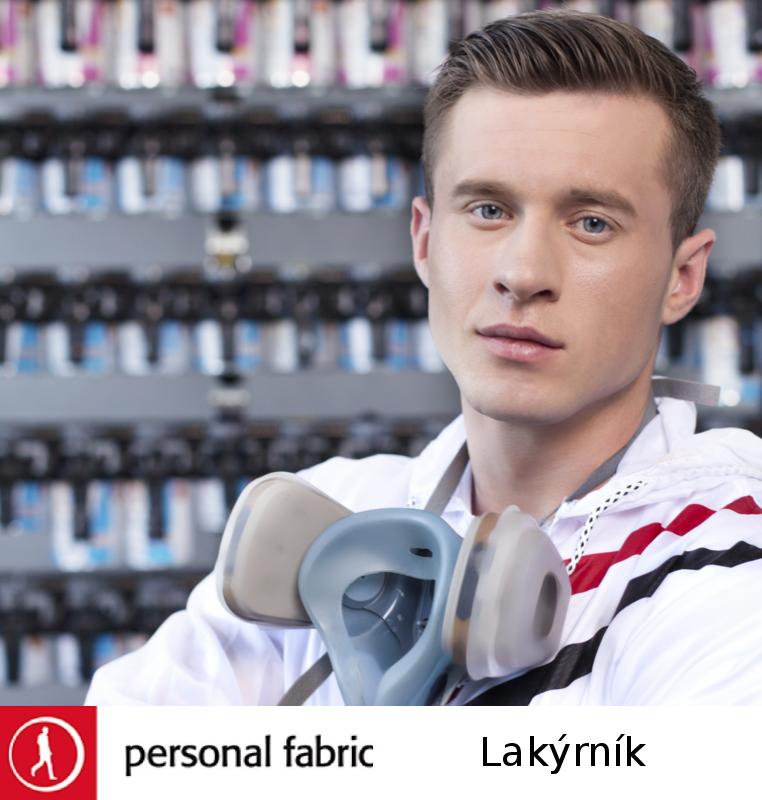 Nabídka práce pro lakýrníka Ostrava