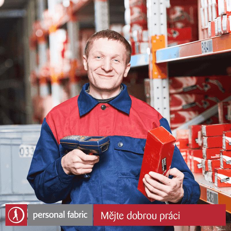 Zprostředkování a nábor zaměstnanců pro dělnické profese