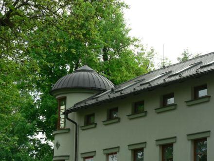 Střechy na klíč - dodávka střešních materiálů