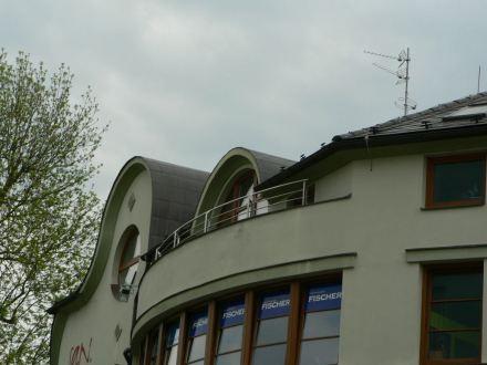 Střechy na klíč Zábřeh, Prostějov