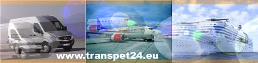 Mezinárodní doprava a spedice Prostějov