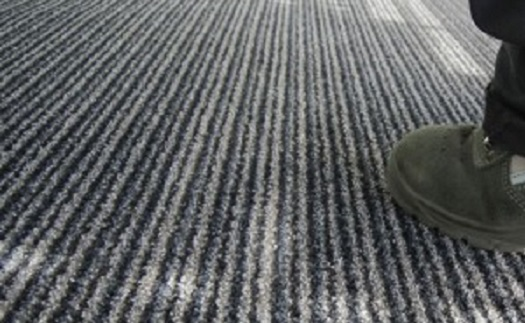 Výroba, prodej rohoží, textilní interiérové rohože, čistící zóny