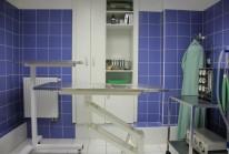 Veterinární ambulance