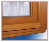 Výroba dřevěných oken